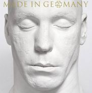 Rammstein, Made In Germany 1995-2011 [Import] (CD)