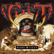 The Cult, The Best Of Rare Cult (CD)