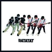Ratatat, Ratatat (LP)