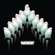 Ratatat, LP4 (CD)