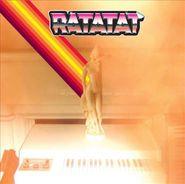Ratatat, LP3 (CD)