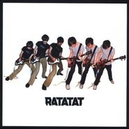 Ratatat, Ratatat (CD)