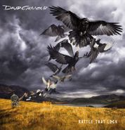 David Gilmour, Rattle That Lock [Deluxe CD/Blu-Ray] (CD)