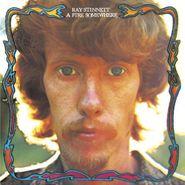 Ray Stinnett, A Fire Somewhere (LP)