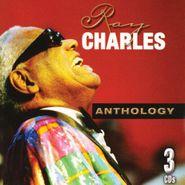 Ray Charles, Anthology (CD)