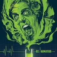 Richard Band, Re-Animator [OST] (LP)