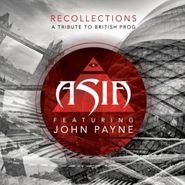 Asia, Recollections: A Tribute to British Prog (CD)