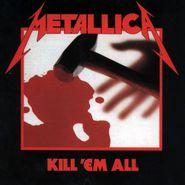Metallica, Kill 'Em All (CD)