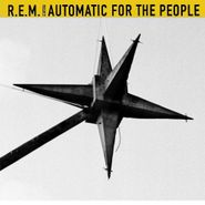 R.E.M., Automatic For The People [25th Anniversary Deluxe Edition] (CD)