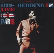 Otis Redding, Live! In London And Paris (CD)