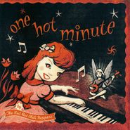 Red Hot Chili Peppers, One Hot Minute (CD)