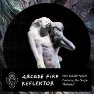 Arcade Fire, Reflektor [Edited Cover Art] (CD)