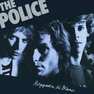 The Police, Reggatta De Blanc (CD)