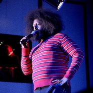 Reggie Watts, Live At Third Man Records (LP)