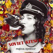 Regina Spektor, Soviet Kitsch [Deluxe Edition] (CD)