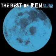 R.E.M., In Time: The Best Of R.E.M. 1988-2003 [Limited Edition] (CD)