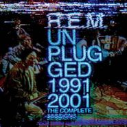 R.E.M., Unplugged 1991 & 2001: The Complete Sessions (CD)