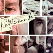 The Replacements, Don't You Know Who I Think I Was? - The Best Of The Replacements (CD)