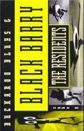 The Residents, Buckaroo Blues & Black Barry (Cassette)