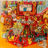 Restiform Bodies, TV Loves You Back [Limited Edition] (LP)