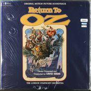 David Shire, Return To Oz [Original Motion Picture Soundtrack] (LP)