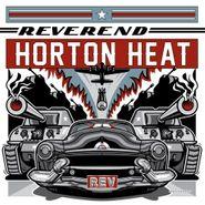 Reverend Horton Heat, REV (CD)