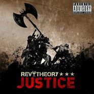 Rev Theory, Justice (CD)