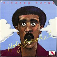 Richard Pryor, Holy Smoke! (LP)
