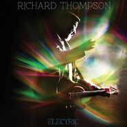 Richard Thompson, Electric (CD)