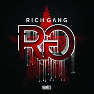 Rich Gang, Rich Gang (CD)