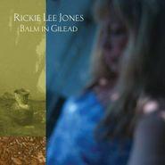 Rickie Lee Jones, Balm In Gilead (CD)