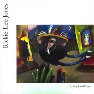Rickie Lee Jones, Flying Cowboys (CD)