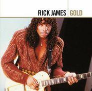 Rick James, Gold (CD)