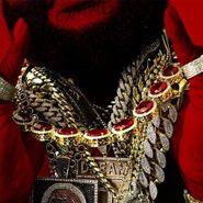 Rick Ross, Hood Billionaire [Clean version] (CD)