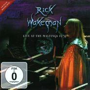 Rick Wakeman, Live At The Maltings 1976 [Import] (CD)
