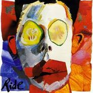 Ride, Going Blank Again (CD)