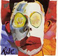 Ride, Going Blank Again (CD)