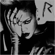 Rihanna, Rated R (CD)