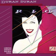 Duran Duran, Rio [Limited Edition] (LP)