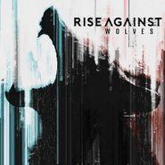 Rise Against, Wolves (CD)