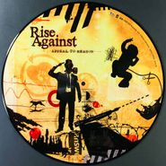 Rise Against, Appeal to Reason [Limited Edition Picture Disc] (LP)