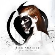Rise Against, The Black Market (CD)