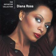 Diana Ross, The Definitive Collection (CD)