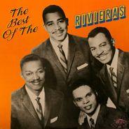 The Rivieras, The Best Of The Rivieras [Green Vinyl] (LP)
