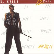 R. Kelly, The Buffet (CD)