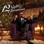 R. Kelly, 12 Nights Of Christmas (CD)