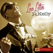 R. Kelly, Love Letter (CD)