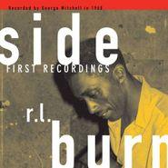 R.L. Burnside, First Recordings (CD)