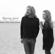 Robert Plant, Raising Sand (CD)