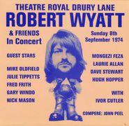 Robert Wyatt, Theatre Royal Drury Lane: 8th September 1974 [Import] (CD)